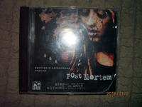 "Игру ""Post Mortem"" продам"