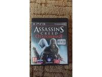 Assassin'S Creed Откровения ps3/пс3