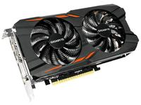 Gigabyte GTX 1050 Windforce 2G