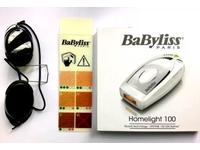 Фотоэпилятор Babyliss homelight 100