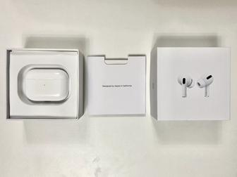 AirPods Pro. Фото 3
