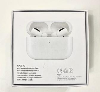 AirPods Pro. Фото 5