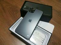 Новый iPhone 12 PRO GOLD 256 GB (Dubai)