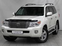 Toyota Land Cruiser 2014 года