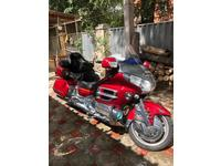 Honda Honda GI 1800 Goldwing 2008 года