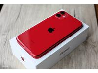 IPhone 11, 128 Red