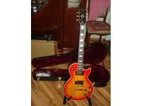 Gibson Les Paul Custom Shop 68 Custom F (2008).