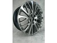 Комплект дисков Alloy Wheels 5311 7.5 17/5 114.3 D60.1 ET40 MG