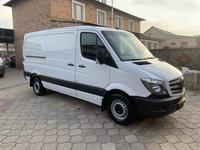 Mercedes-Benz SPRINTER 319 2015 года