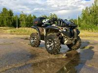 Yamaha Grizzly 700 2020 года