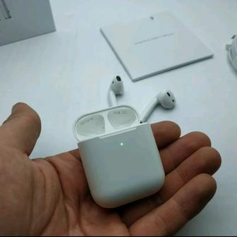 Apple AirPods 2 lux Copy. Фото 2