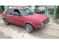 Volkswagen Golf 1991 года