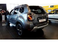 Renault Duster 2020 года