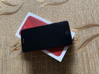 Продам iPhone 8Plus red 64 GB