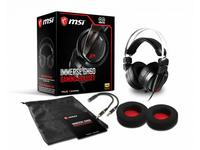 Гарнитура MSI Immerse GH60 GAMING