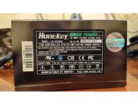 Блок питание Huntkey LW 6500HG Green Power 500W