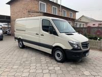Mercedes-Benz SPRINTER 319 2014 года
