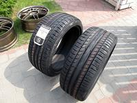 Continental 295/35R21 ContiSportContact 5P SUV