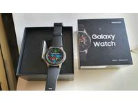 Смарт-часы Samsung Galaxy Watch 46mm SM-R800