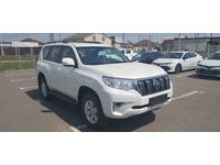 Toyota Land Cruiser Prado 2021 года