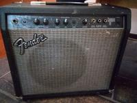 Fender amp champion 110