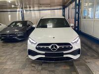 Mercedes-Benz GLA 250 2021 года
