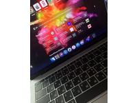 MacBook Pro 2016, 256GB, 8GB ОЗУ, i5