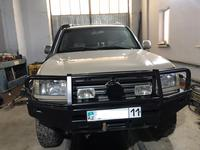 Toyota Land Cruiser 2003 года