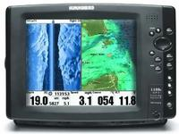 Эхолот-картплотер Humminbird 1198Cx Combo SI