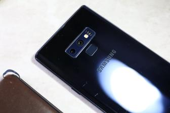 Продам Samsung Note 9 6/128gb Ocean BLUE