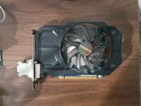 Видеокарта Nvidia Geforce GTX 750 2GB
