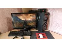 Продаю ПК/Core i5 3570/ddr3-8gb/gtx680jetstream/БП800/MB-p8z77-v-lx