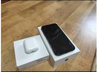 Iphone X 64GB Space Grey + AirPods 2
