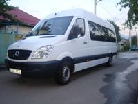 Mercedes-Benz Sprinter 313 Maxi 2008 года