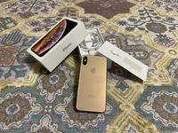Продам iPhone XS Gold 256GB