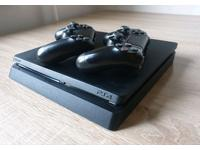 Продам Sony PlayStation 4 Slim 500 Gb