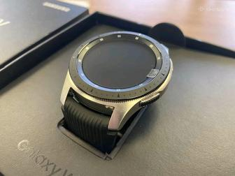Galaxy watch. Фото 2