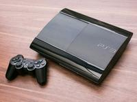 Продам PS3 Super Slim 500GB