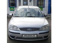 Ford Mondeo 2006 года
