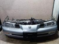 Honda Prelude 91-96 nose cut рестайлинг
