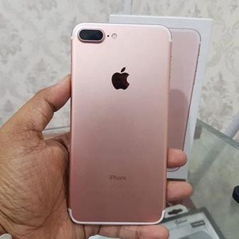 Продам IPhone 7 Plus 128 gb