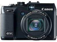 Продам фотоаппарат Canon Power Shot G1X в комплекте