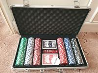 Poker Geme Set