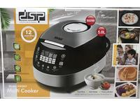 Мультиварка DSP KB-5007 Multi cooker, 5 литров, 900W