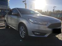 Ford Focus 3 Plus