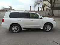 Toyota Land Cruiser 2008 года