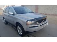 Volvo XC90 connecting people