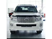 Обвес Urban Sport на Toyota LAND Cruiser 200 12-15 год