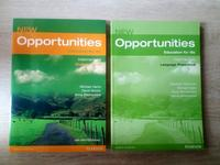 Книга New Opportunities Intermediate