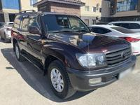 Toyota Land Cruiser 2006 года